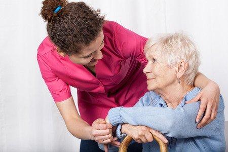 elderly 24 hour care