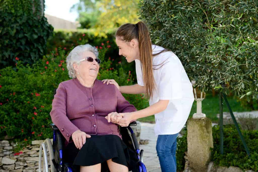 carer and companion care