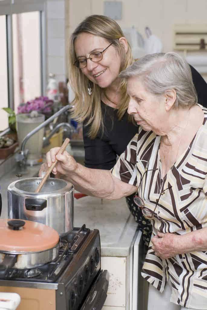 24 hour elderly care