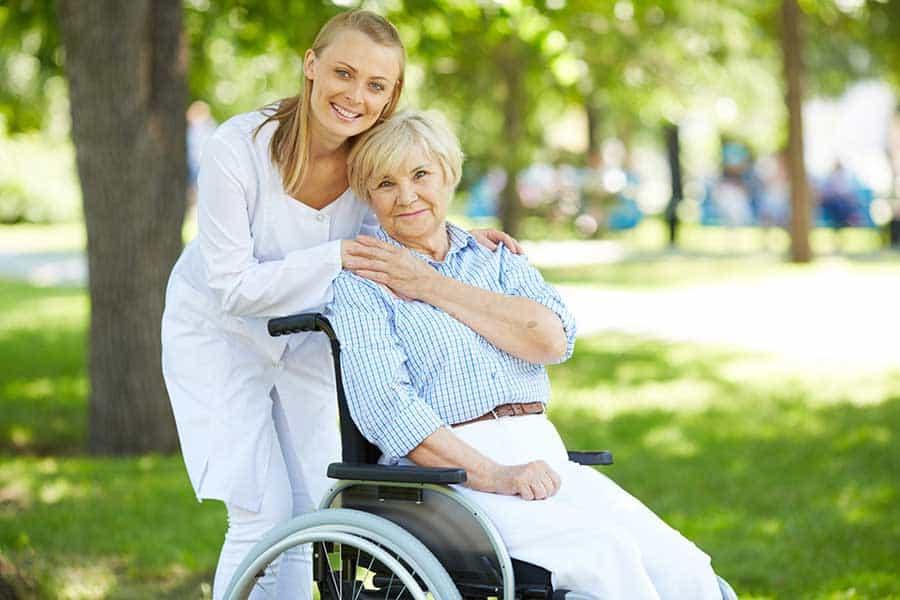 hampshire care service