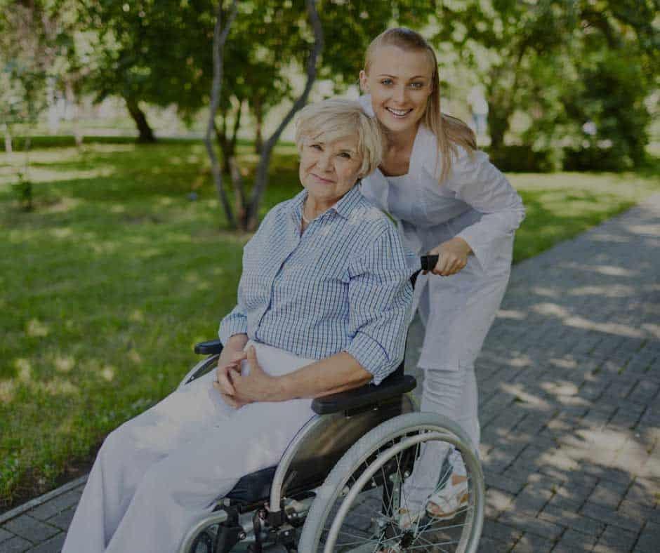 carer and companion care